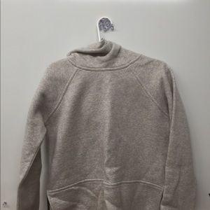 Rag & Bone grey hoodie